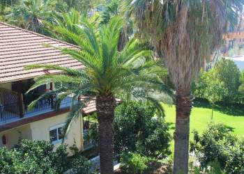 Lefkada Accommodation Villas