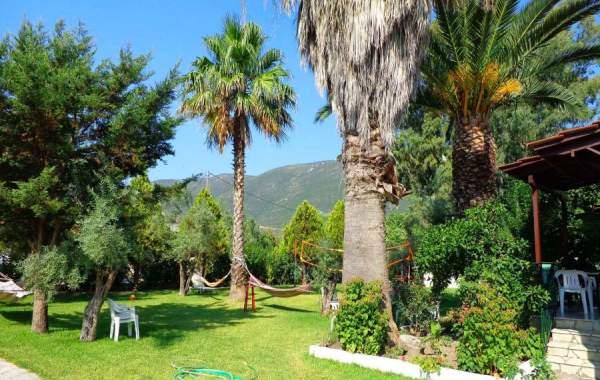Lefkada Accommodation Villas