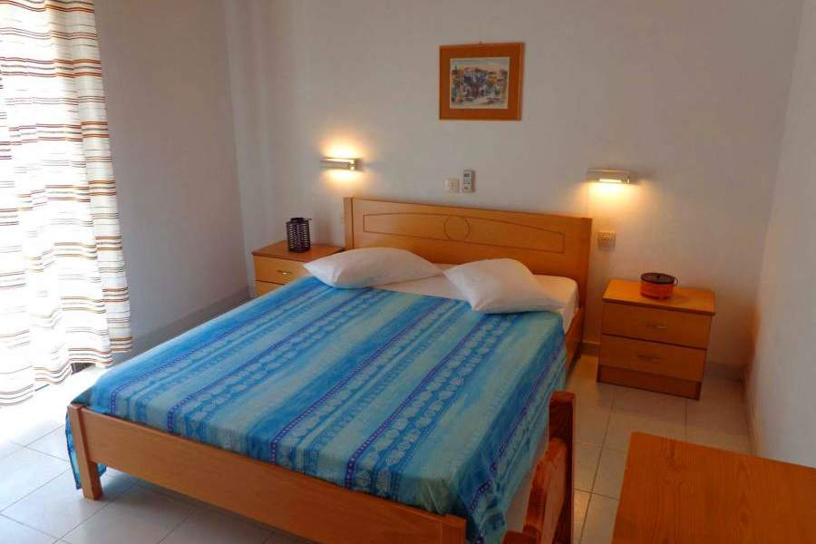 Lefkada Rooms For Rent